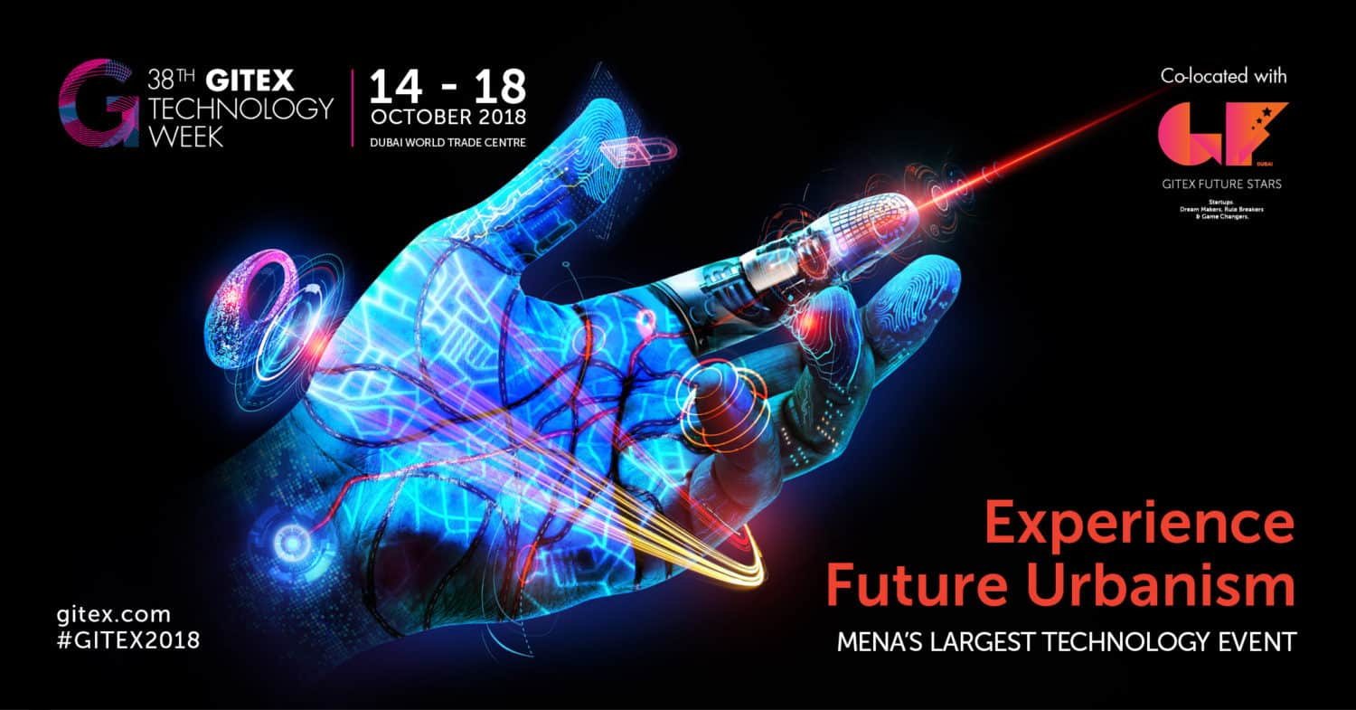 Dejamobile will exhibit at Gitex, the leading Tech event in Dubaï on the French Tech pavilion by Business France